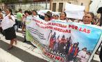 Fiscalía archivó denuncia de 77 mujeres por esterilizaciones