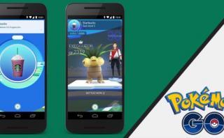 Pokémon Go: más de 7 mil poképaradas en los Starbucks