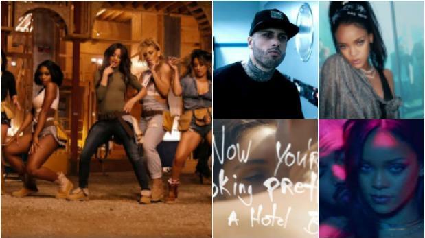 Los 10 videos virales que generaron locura en 2016