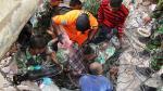 Indonesia: La búsqueda de sobrevivientes entre los escombros - Noticias de banda aceh