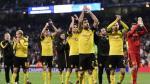 Champions League: Borussia Dortmund batió este récord en torneo - Noticias de marco reus