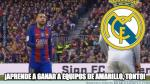 Real Madrid: los despiadados memes tras empate ante el Dortmund - Noticias de marco rodriguez