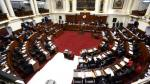 Interpelación a Saavedra: los entredichos entre congresistas - Noticias de política