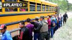 Fuerzas de Honduras, El Salvador y Guatemala aseguran fronteras - Noticias de mara salvatrucha