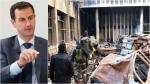 Al Assad: Conquista de Alepo no será fin de la guerra en Siria - Noticias de bashar assad