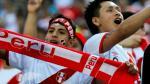 [BBC] Qué hace de Perú uno de los países más optimistas - Noticias de rolando arellano