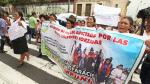Fiscalía archivó denuncia de 77 mujeres por esterilizaciones - Noticias de julio gutierrez