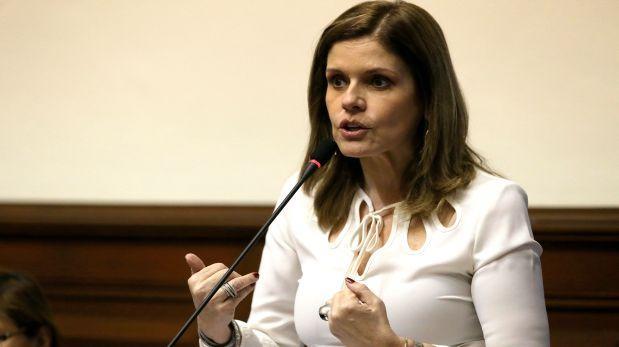 """Aráoz lamentó """"ignorancia"""" en cuestionamientos a Prueba PISA"""