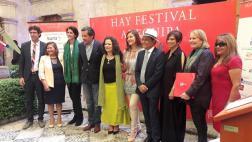 Hay Festival Arequipa 2016: así fue la inauguración [VIDEO]