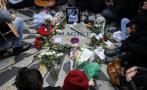 John Lennon: fans lo recuerdan a 36 años de su muerte