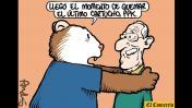 La caricatura del día de Otra vez Andrés