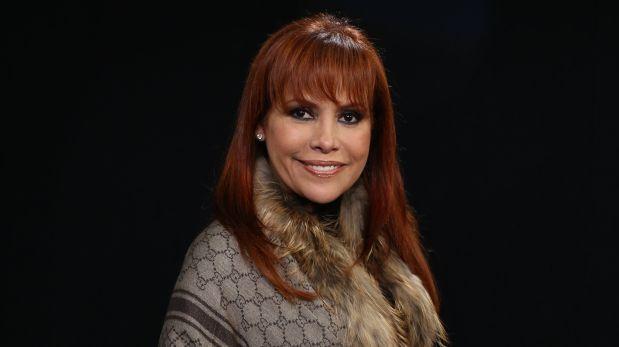 """Magaly Medina y la razón por la que aún no está en """"90 Matinal"""""""
