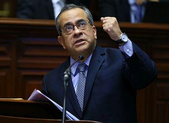 Vizcarra: Es realmente irresponsable censurar a Jaime Saavedra