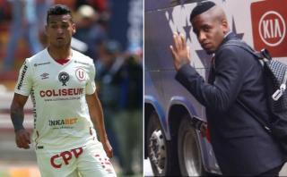 ¿Trauco y Farfán a Flamengo? Esto dijo directivo del club