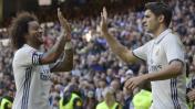 Real Madrid vs. Deportivo La Coruña: sin Cristiano por Liga