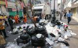 La Victoria le debe más de S/4 millones a empresa de limpieza