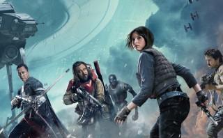 'Rogue One', el comienzo de una nueva aventura