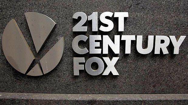 21st Century Fox llega a acuerdo inicial para absorción total de Sky