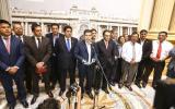 Moción de censura critica a Saavedra por política en sexualidad