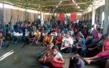 Saramurillo: diálogo se retomará este martes