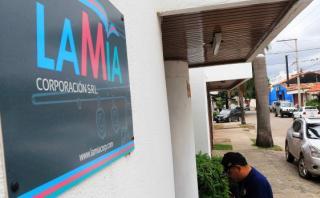 """Chapecoense: Un """"negociado"""" permitió operaciones de Lamia"""