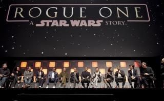 """""""Rogue One"""": Entérate quiénes son los nuevos héroes y villanos"""