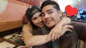Erick Elera presentó a esta joven como su pareja sentimental