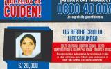 Chiclayo: Tía de menor que murió tras aborto se entregó
