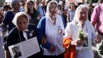 Argentina: La marcha de 24 horas de las Madres de Plaza de Mayo - Noticias de mauricio franco