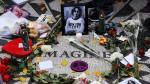 John Lennon: fans lo recuerdan a 36 años de su muerte - Noticias de mark david chapman
