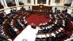 Promulgan ley que obliga a funcionarios a declarar bienes - Noticias de brenda liz silupu garces responsable