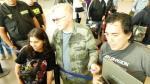 New Order llegó a Lima para ofrecer presentación [FOTOS] - Noticias de grupo wong
