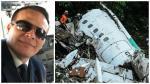 "Tragedia de Chapecoense: ""Lo que ocurrió fue un asesinato"" - Noticias de vernia pinto"