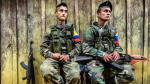 Colombia: Las FARC violaron cese al fuego en noviembre - Noticias de tomas casella santos