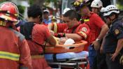 Asegurarán gratuitamente a miembros del cuerpo de bomberos
