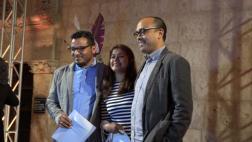 El Comercio premió a ganadores del Concurso de Microficción