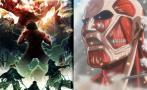 """""""Shingeki no Kyojin"""": los colosos volverán a ser derribados"""