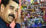 Venezuela decomisa juguetes a empresa para regalarlos a niños