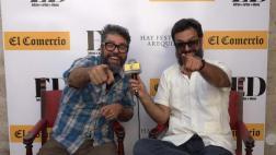 Hay Festival: una dosis macanuda con Alberto Montt y Liniers