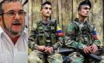 """FARC: """"Hay paramilitares en una zona de preagrupamiento"""""""