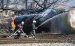 Bulgaria: Siete muertos y 29 heridos por explosión en tren