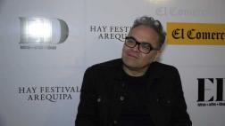 "Joselo Rangel: ""Me encanta investigar sobre historia del rock"""