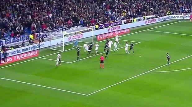 Ramos lo hizo de nuevo: gol agónico para 3-2 contra el 'Depor'. (Video: YouTube)