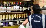 Ventanilla: incautan 100 licores adulterados en operativos