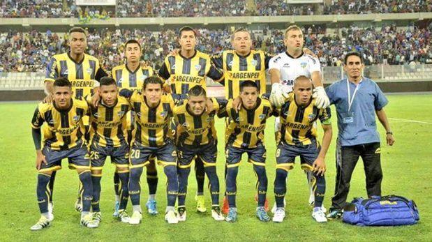 Sport Rosario campeón de Copa Perú y jugará en Primera División