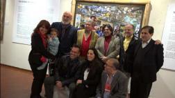 """Hay Festival: Exposición """"Mírame, Lima"""" se inauguró en Arequipa"""