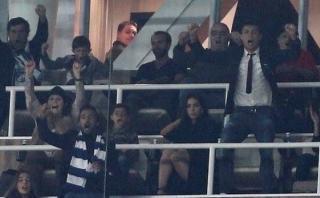 Cristiano y sus elocuentes gestos en victoria del Real Madrid