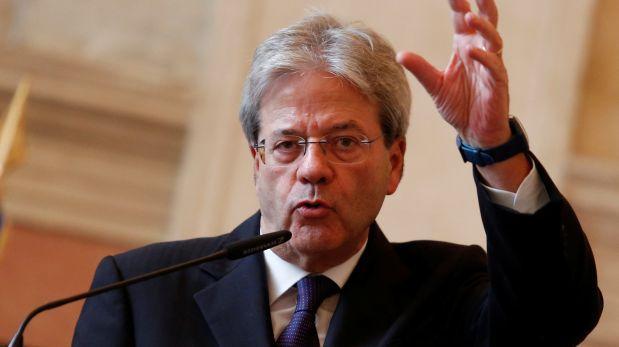 Comienzan consultas para buscar nuevo Gobierno en Italia