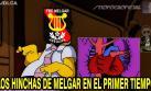 Sporting Cristal vs. Melgar: memes se burlan de 1-1 en Facebook