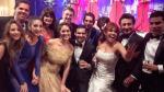 Magaly Medina y Alfredo Zambrano: la boda de la pareja en fotos - Noticias de twitter beto ortiz